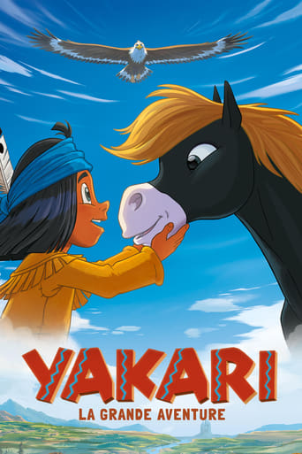 Yakari : La grande aventure download