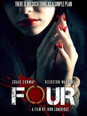 Watch Four 2011 full online free