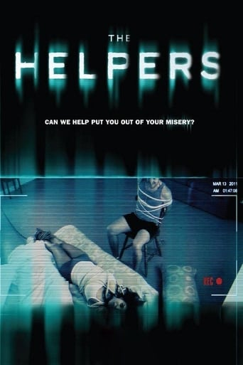 Poster of The Helpers
