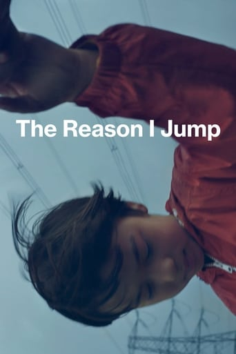 Watch The Reason I Jump Online Free in HD