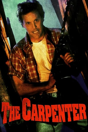 Poster of The Carpenter