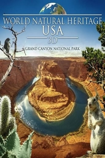 World Natural Heritage USA: Grand Canyon National Park (2012)