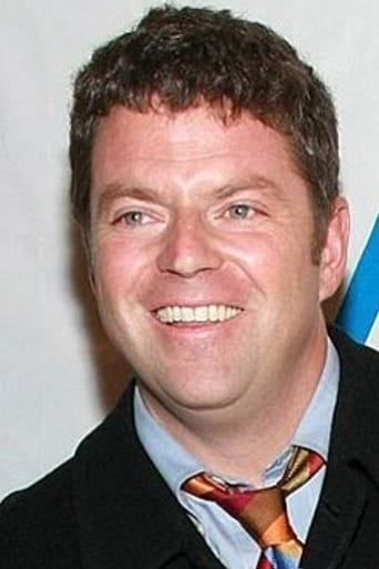 Image of Dave Holmes