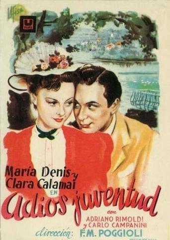 Poster of Addio, giovinezza!