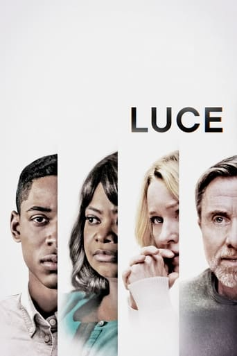 Luce - Poster