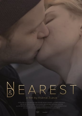 Poster of Nearest and Dearest
