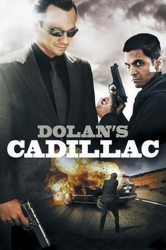 Poster of Dolan's Cadillac