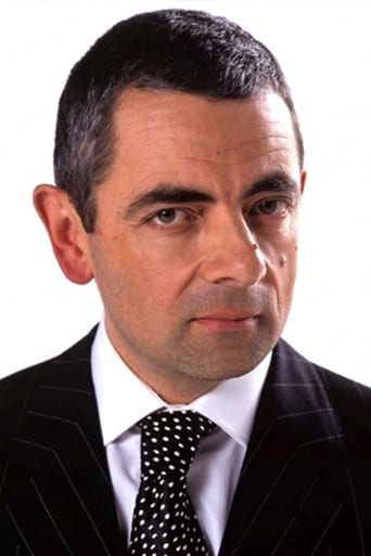 Image of Rowan Atkinson