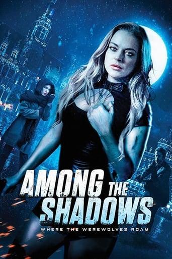 Poster Among the Shadows