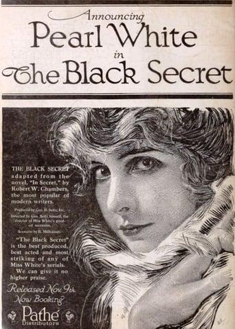 The Black Secret Movie Poster