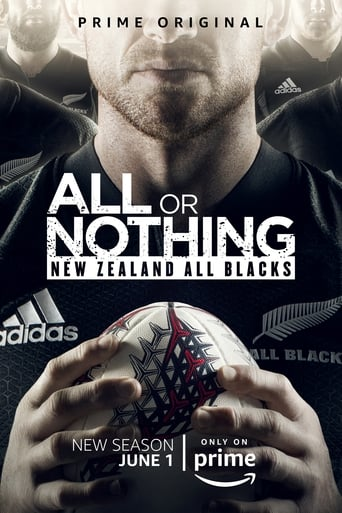 Poster of All or Nothing: New Zealand All Blacks