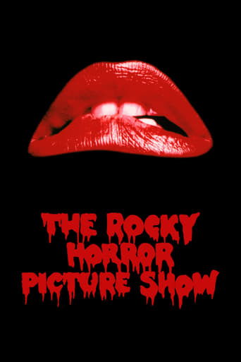 voir film The Rocky Horror Picture Show streaming vf