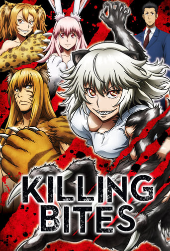 Poster of Killing Bites