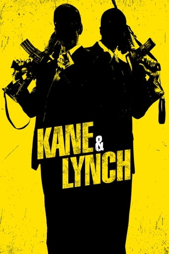 Poster of Kane & Lynch