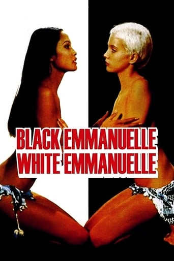 Poster of Black Emmanuelle, White Emmanuelle