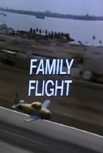 Poster of Family Flight