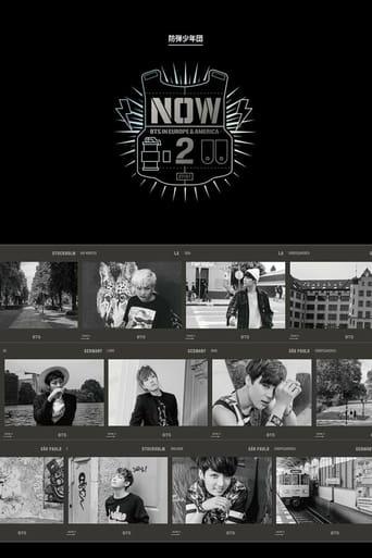 BTS NOW 2: Europe & America