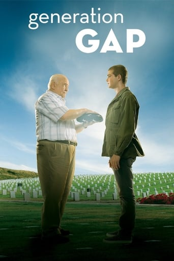 Poster of Generation Gap