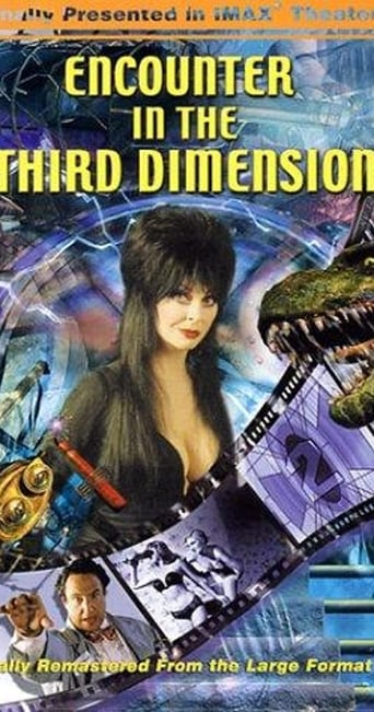 Poster of Encounter in the Third Dimension