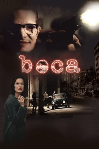 Poster of Boca