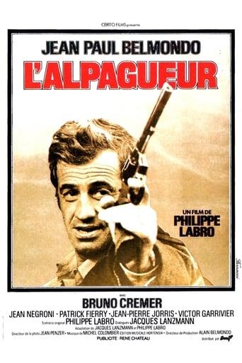 Poster of El cazador de hombres