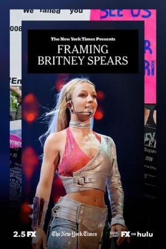 Framing Britney Spears image