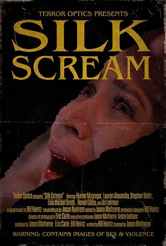Silk Scream Poster