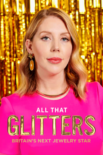 All That Glitters: Britain's Next Jewellery Star image