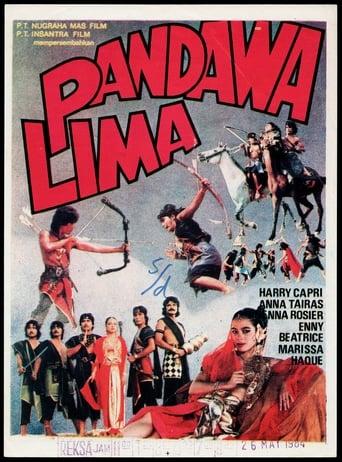 Watch Pandawa Lima 1983 full online free