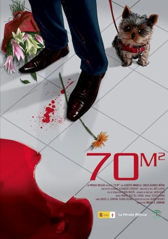Poster of 70m2