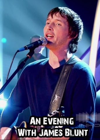 An Evening with James Blunt