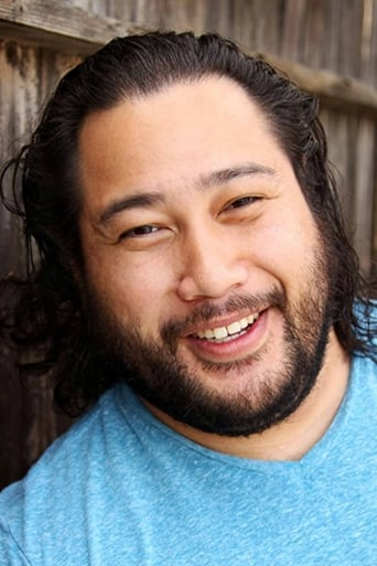 Cooper Andrews alias Mack