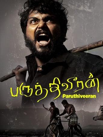 Poster of Paruthiveeran