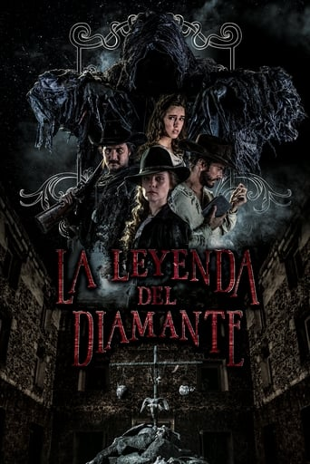 A Lenda do Diamante (2019) Torrent Dublado / Dual Áudio BluRay 1080p | 720p Download