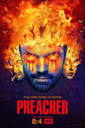 Preacher 4ª Temporada Completa Torrent