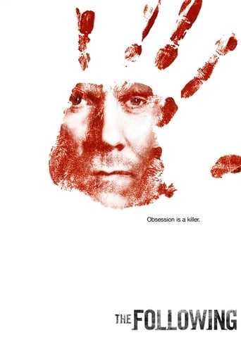 Poster of The Following