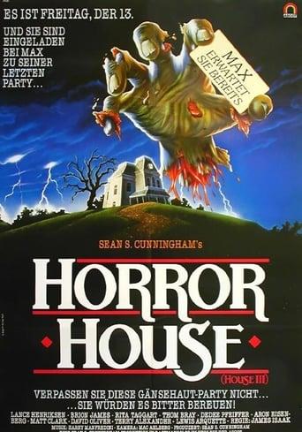 Horror House - House III