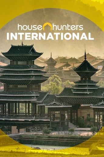 Poster House Hunters International
