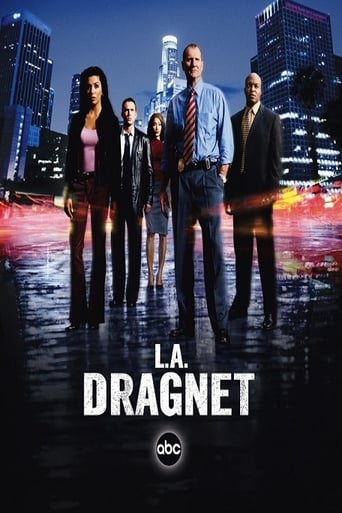 Poster of L.A. Dragnet