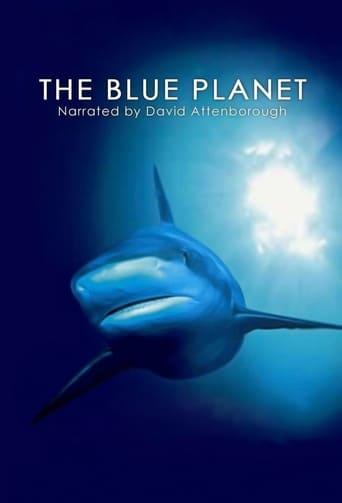 Блакитна планета