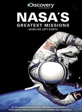 Die größten Missionen der NASA