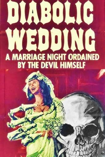 Poster of Diabolic Wedding