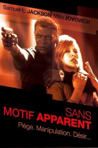 Poster of Sans motif apparent