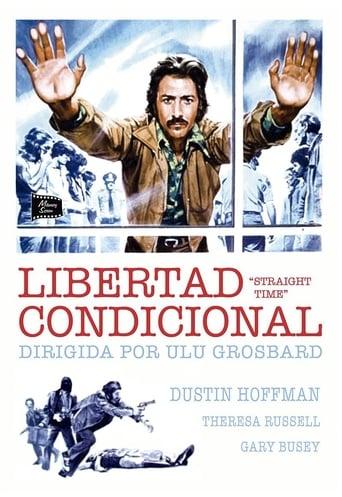 Poster of Libertad condicional