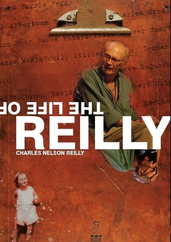 Poster of The Life of Reilly