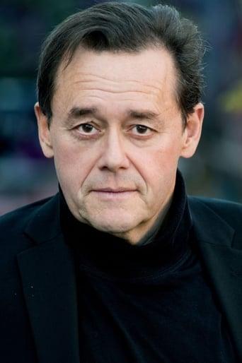 Wolfgang Pregler