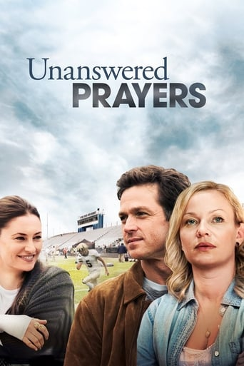 Poster of Unanswered Prayers