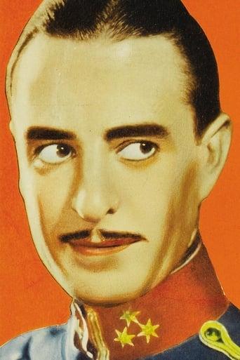 His Glorious Night Movie Poster