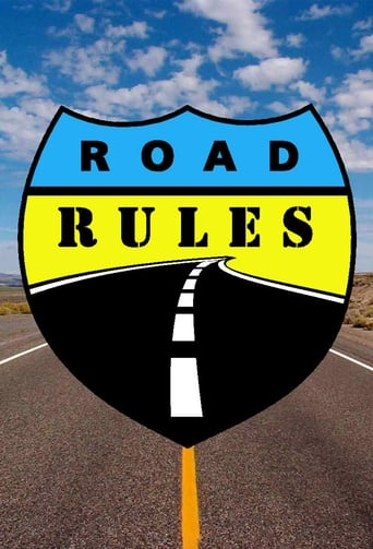 Poster of Road Rules