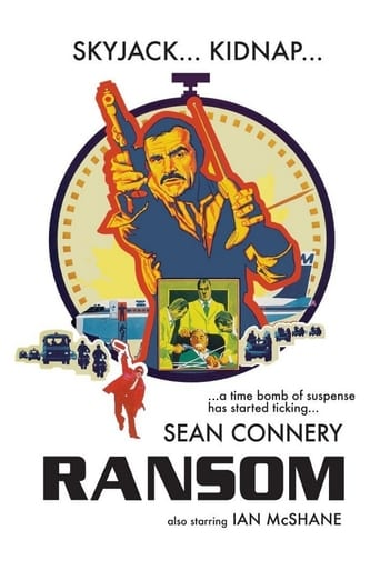 Poster of Ransom